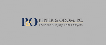 Pepper & Odom blog logo