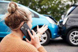 Mississippi Auto Insurance and car wrecks